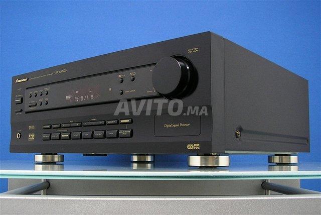 AMPLI PIONEER VSX-609RDS bluetooth - 2