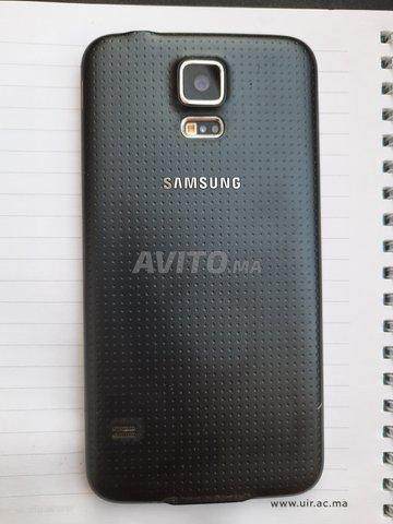 Samsung Galaxy S5 - 2