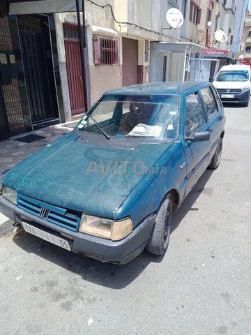 Voiture Fiat Uno 1995 à mohammedia  Diesel  - 7 chevaux