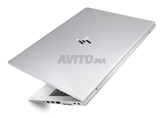HP EliteBook 840 G6 i5-8365u 8G0 SSD 256GB  -Neuf- - 1