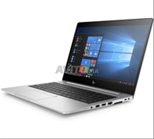 HP EliteBook 840 G6 i5-8365u 8G0 SSD 256GB  -Neuf- - 4
