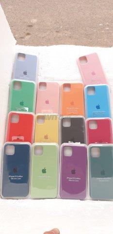 silicone case iphone  - 2
