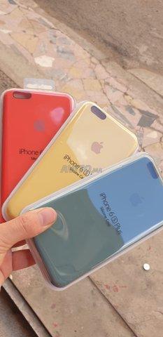 silicone case iphone  - 6