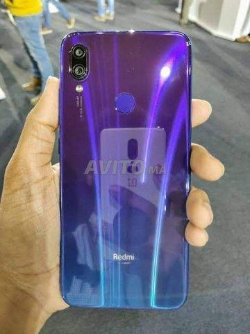 Xiaomi note 7 - 1