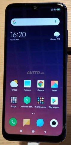 Xiaomi note 7 - 2