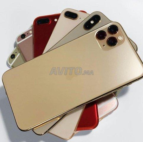 IPhone 6s 7  8 8 plus ..11 11pro Max livraison  - 1