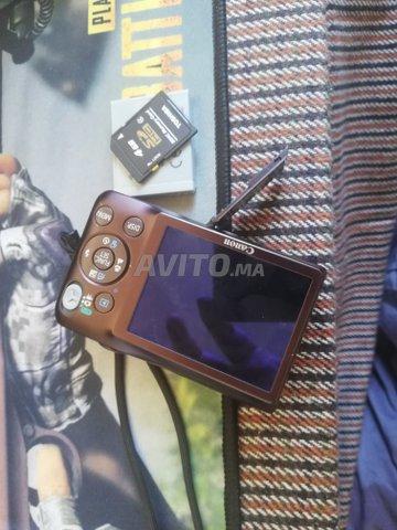 Camera CANON IXUS 105 12mega px - 2