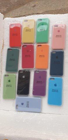 silicone case iphone  - 5