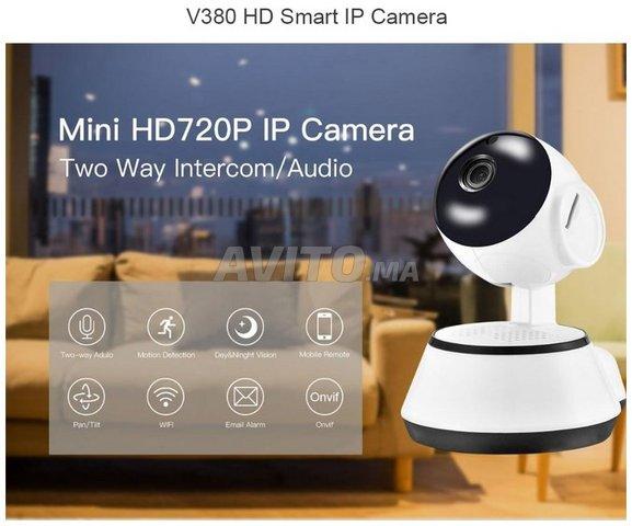 Wancam HD 720P Smart IP Camera WiFi Mobile Control - 1
