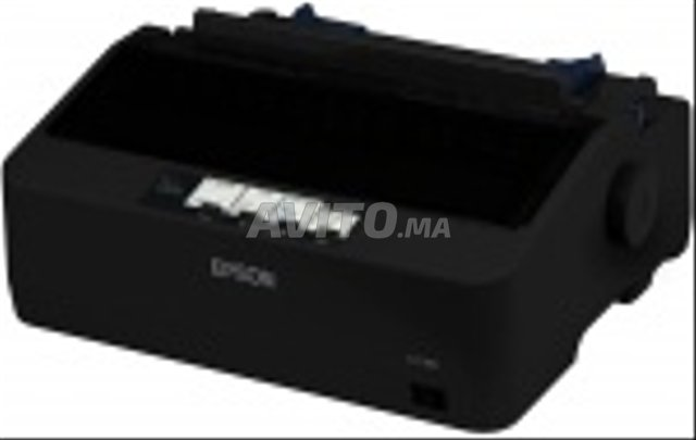 Imprimante matricielle EPSON LX-350 - 2