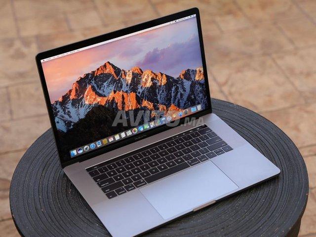 MacBook Pro 16 Pouces 2019 - 1