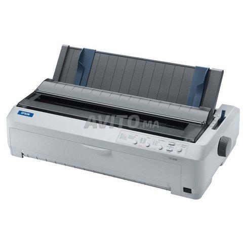 Imprimante matricielle Epson LQ-2090 - 1