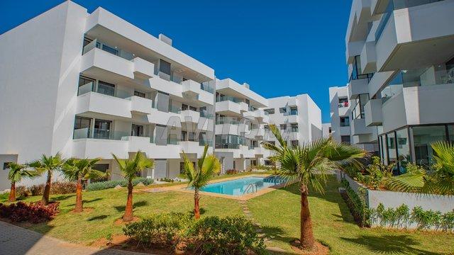 Appartement haut standing à El Harhoura - 3