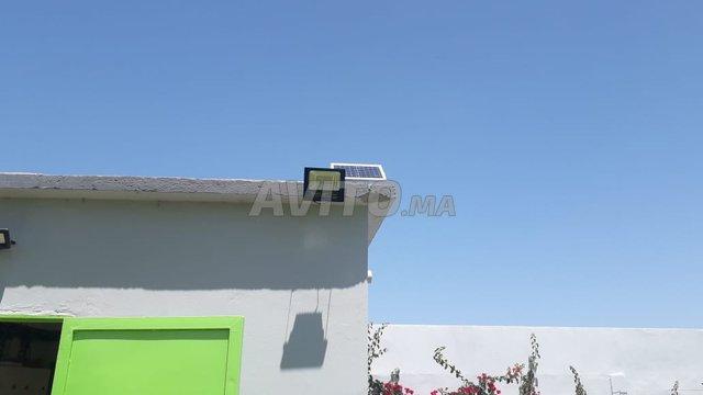 Energie solaire الطاقة الشمسية - 4