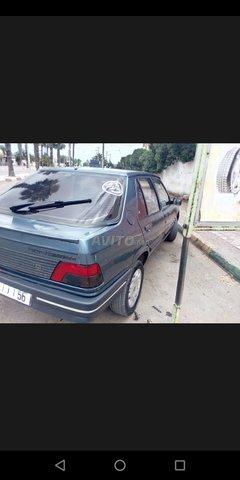 Voiture Peugeot 309 1991 à el-jadida  Diesel  - 7 chevaux