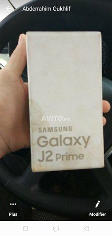 J2 prime    - 2