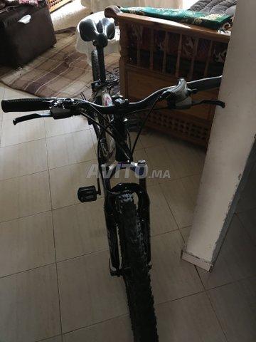 vélo en bonne état trop léger prix fix - 2