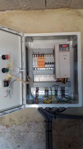 Energie solaire الطاقة الشمسية - 1