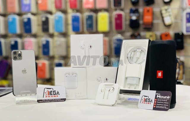 IPhone 6s 7  8 8 plus ..11 11pro Max livraison  - 3