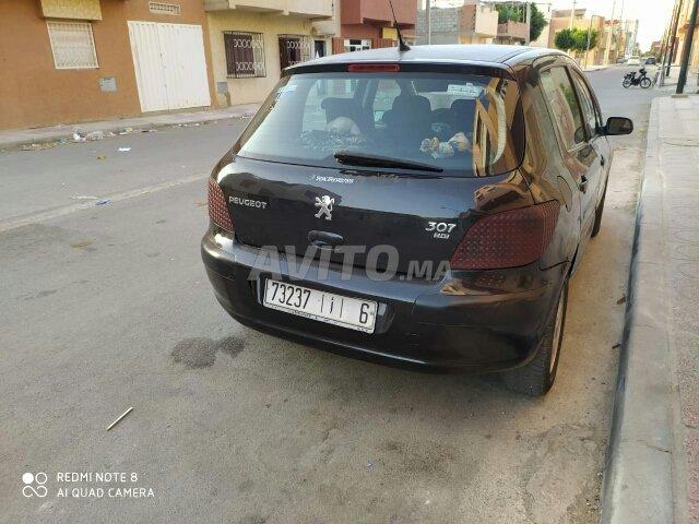 Peugeot 307 - 4