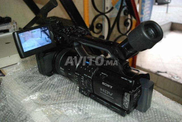 Camera Sony Z1 professionnelle - 5