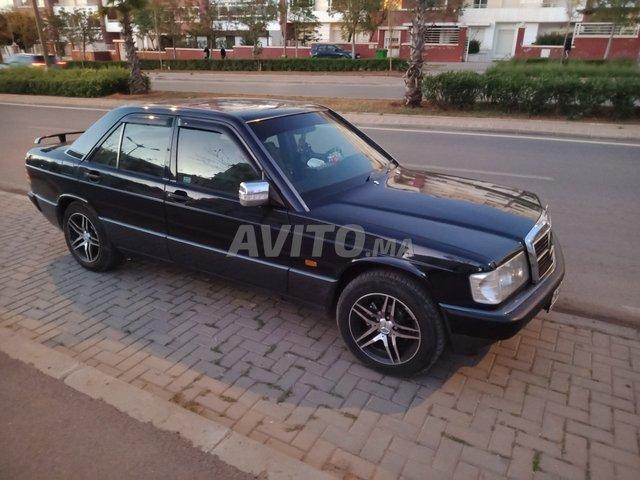 Voiture Mercedes benz R190 1992 à tamesna  Diesel  - 8 chevaux