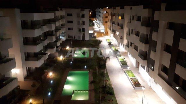 Appartement haut standing à El Harhoura - 2