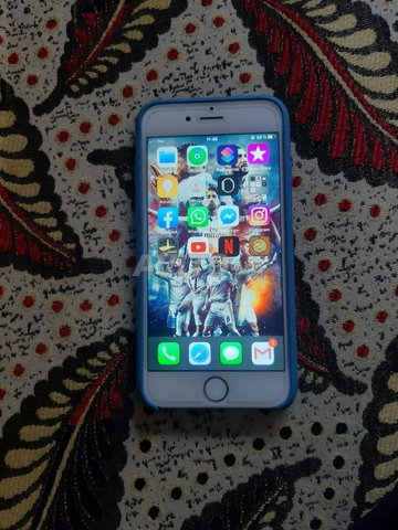 iPhone 6s 128G - 3