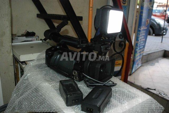 Camera Sony Z1 professionnelle - 4