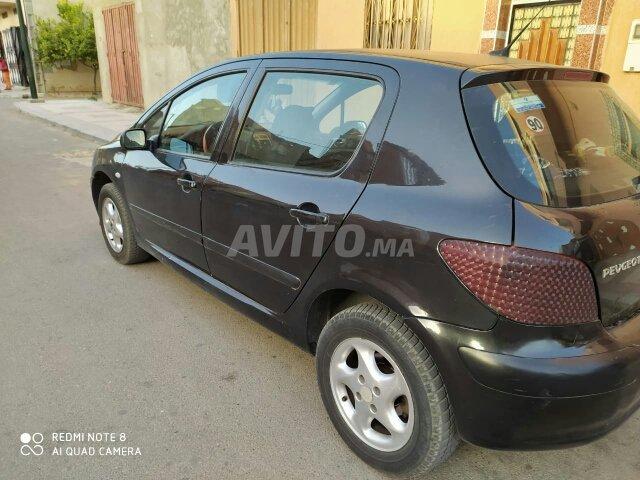 Peugeot 307 - 3
