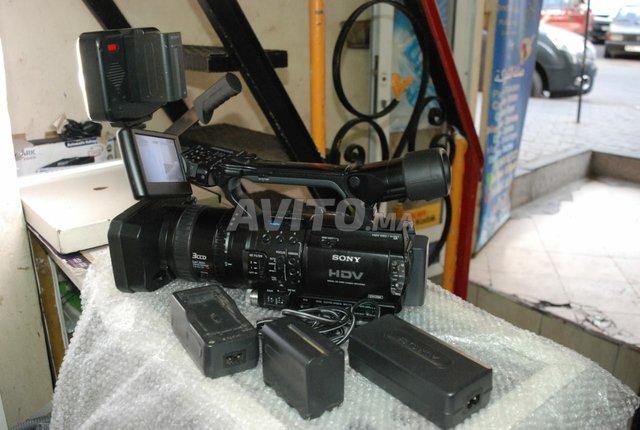 Camera Sony Z1 professionnelle - 6