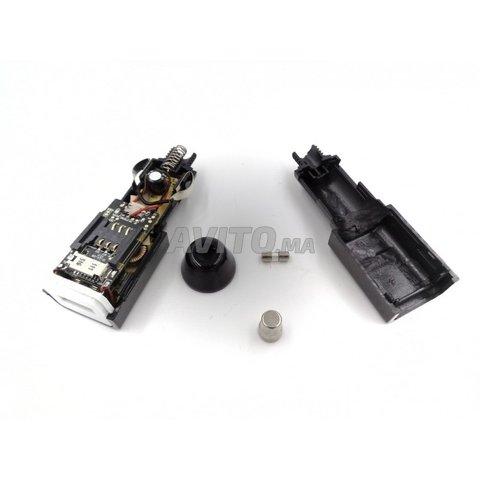 D14DD- Allume Cigare Chargeur Avec Micro-Espion - 2
