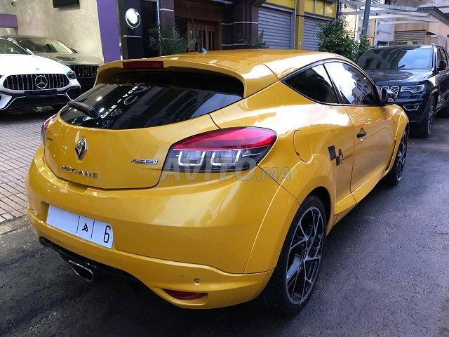 Renault Megane RS - 3