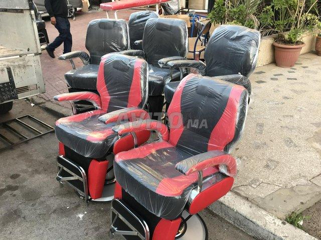 Ha 500 chaise coiffeur homme nzjsjs  - 1