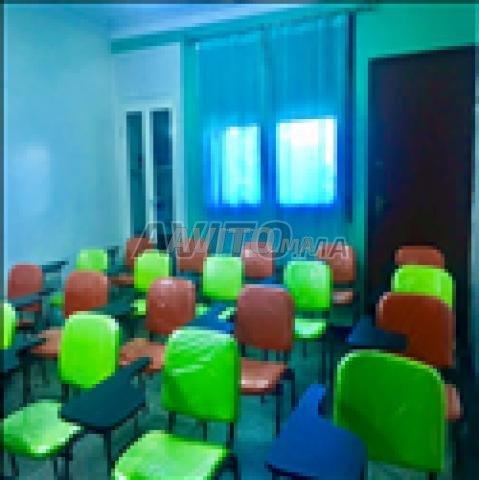 Chaise écritoire New tout les couleurs - 4