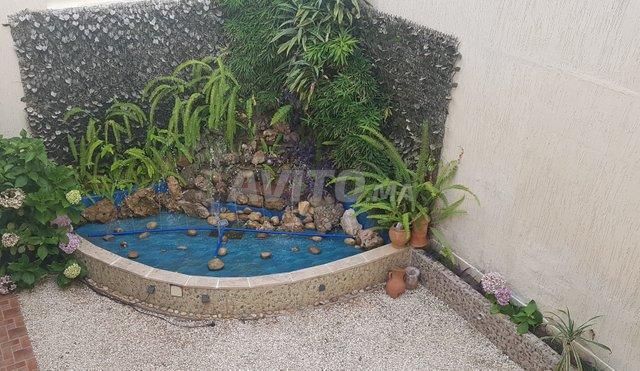 Villa 270 m2 à Rabat Hassan - 3