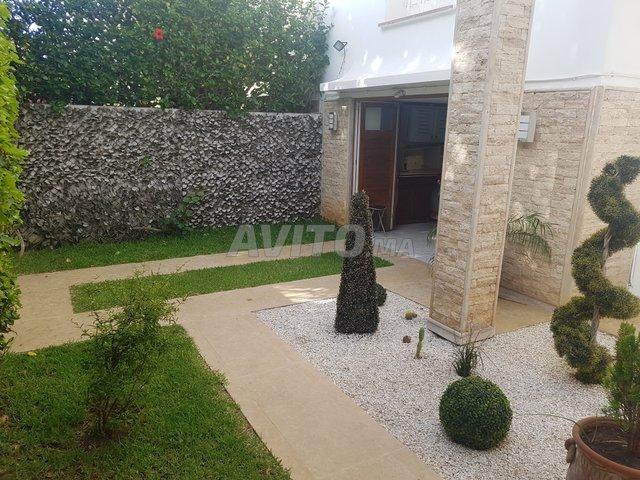 Villa 270 m2 à Rabat Hassan - 4
