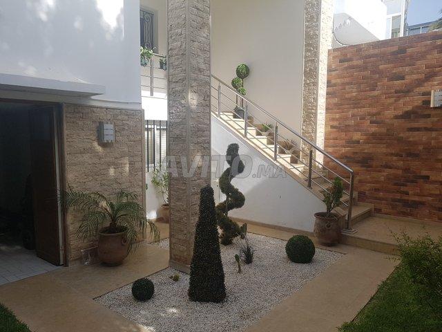 Villa 270 m2 à Rabat Hassan - 1