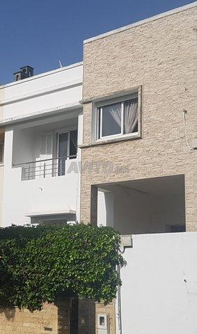 Villa 270 m2 à Rabat Hassan - 2