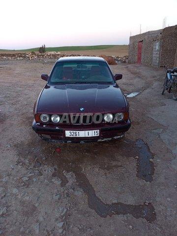 BMW M5 - 4