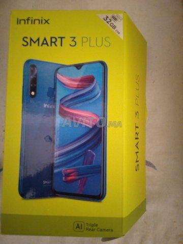 Infinix smart 3 plus  - 2
