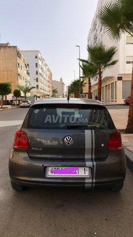 Volkswagen polo  - 4