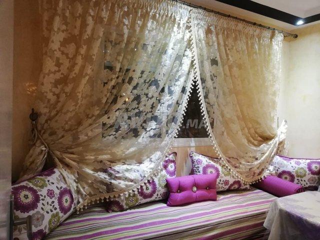 Appartement Ennahda - 3