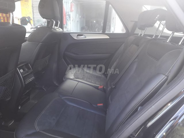 Mercedes ML 350 BLUE TECH full options - 5