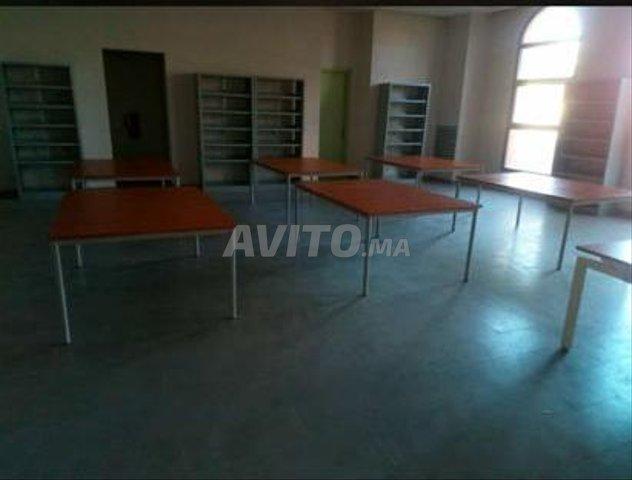 les mobiliers scolaires Réf RYPuf  - 3