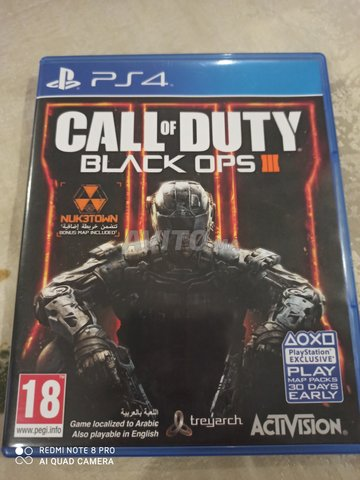 call of duty black ops 3  - 1