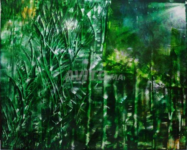 Vente tableau peinture - 1