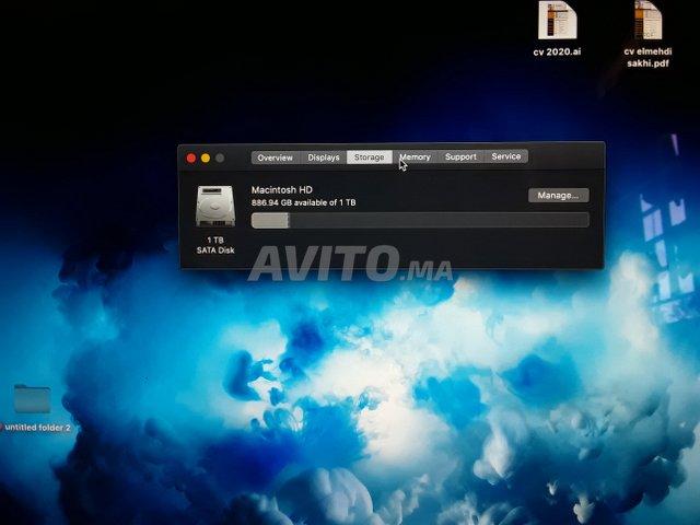iMac slim (retina 4K/21.5/inch/ 2017) - 4
