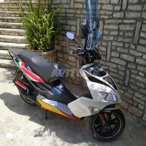 scooter n9i - 3