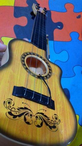Mini Guitar à vendre - 5